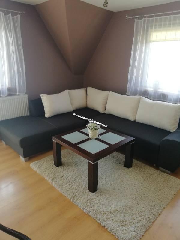 Apartament w Poroninie
